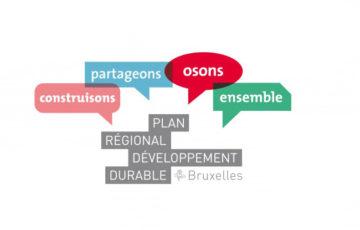 L'occasion de participer au développement de la Région bruxelloise est venue !
