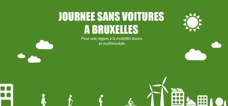 QUELLES SOLUTIONS POUR UNE MEILLEURE MOBILITE A BRUXELLES ?