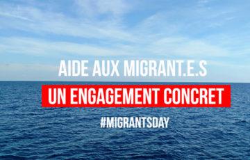 Aides aux personnes migrantes